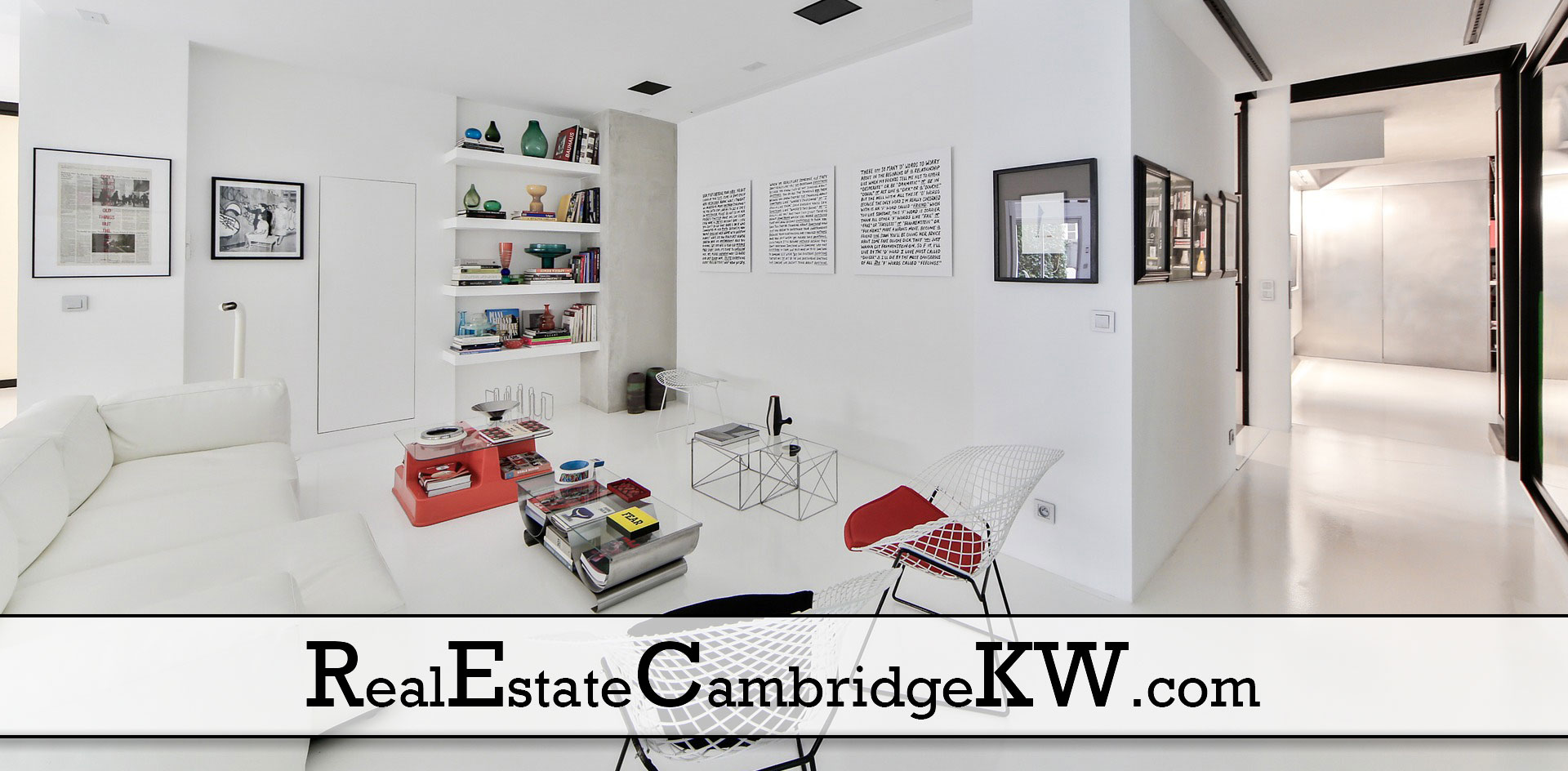 Real Estate Cambridge Banner 1
