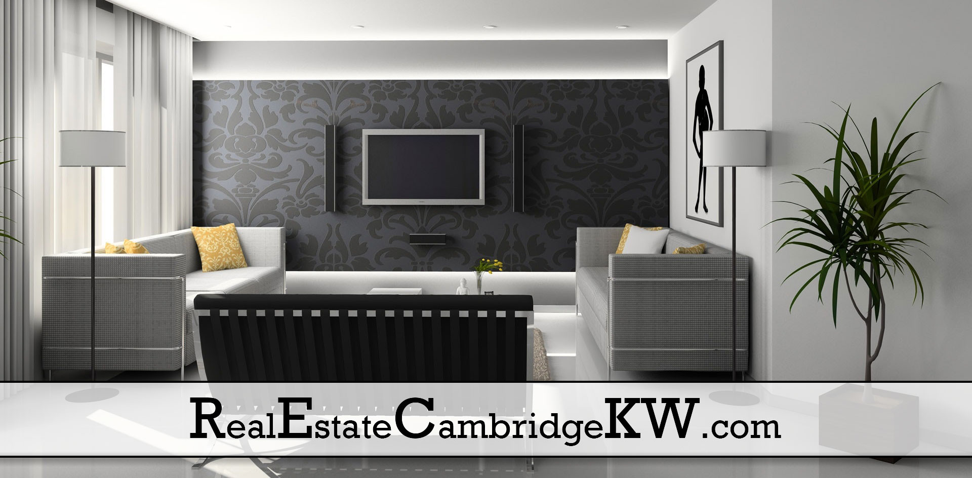 Real Estate Cambridge Banner 3