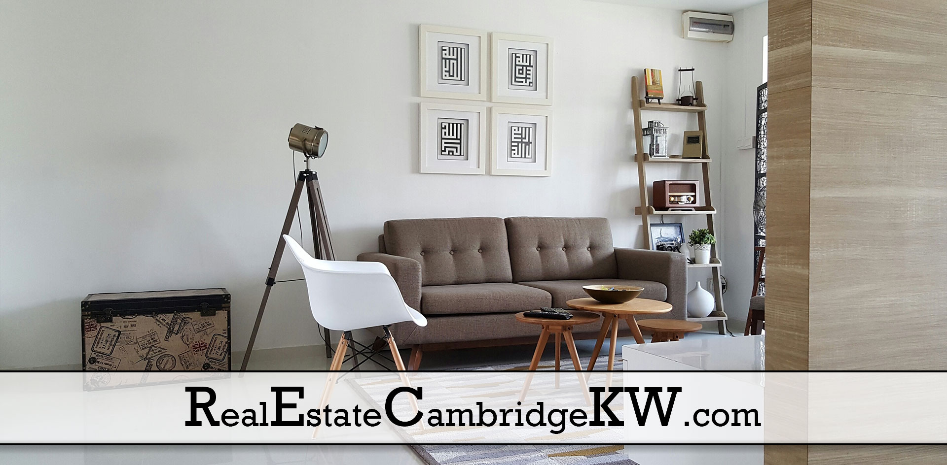 Real Estate Cambridge Banner 4